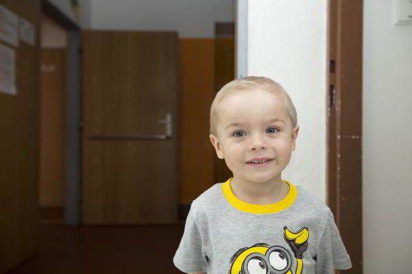 K velké radosti a útulnému domovu dětí v nouzi