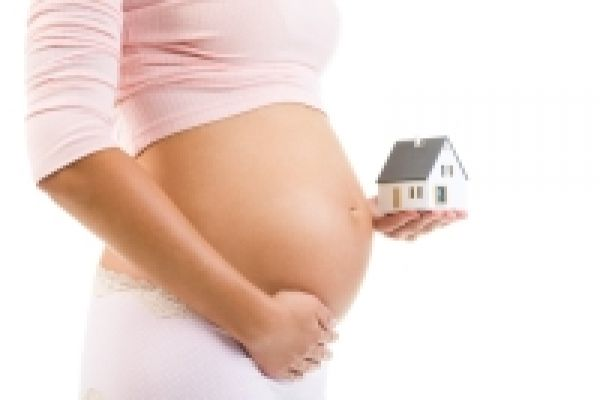 Porod doma nebo v nemocnici?
