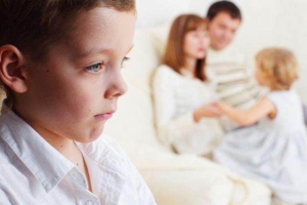 Žárlivost na sourozence – co s ní?