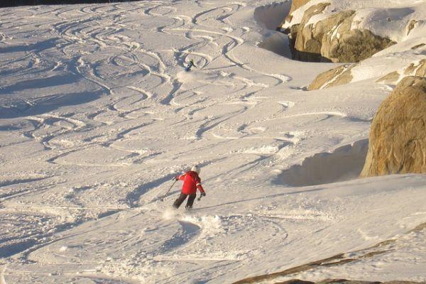 Kdy je vhodné začít seznamovat dítě s lyžováním?