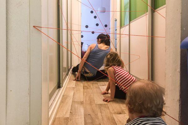 Jak zabavit děti doma během karantény
