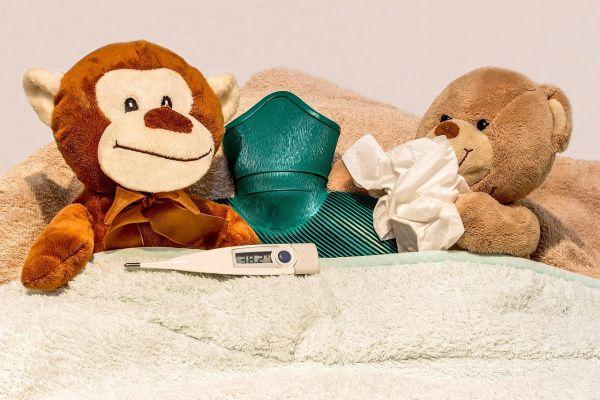 Máme pro vás zaručené tipy, jak naučit dítě smrkat