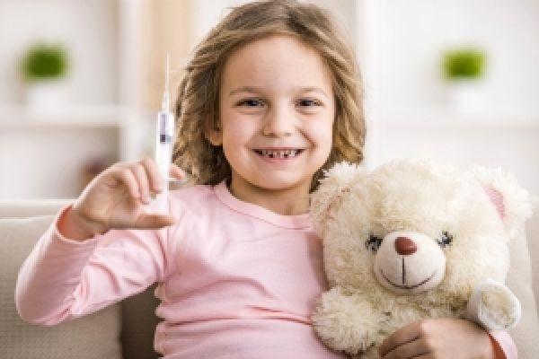 Očkování proti meningokokům