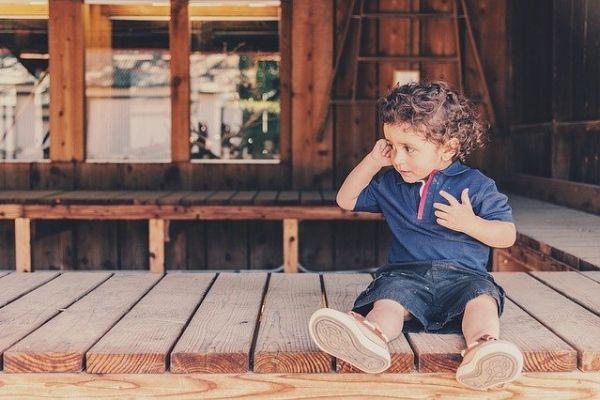 Jak reagovat na zlozvyky dětí?