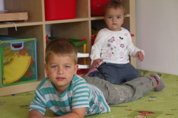 Ukňourané dítě – jak na něj?