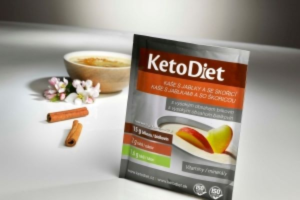 Můj 4. den s dietou KetoDiet