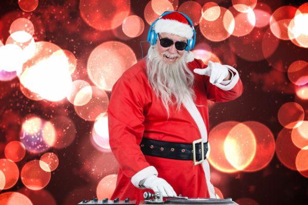 Nejlepší vánoční písničky