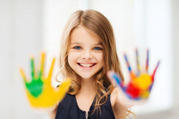 Jak zabavit dítě přes letní prázdniny?