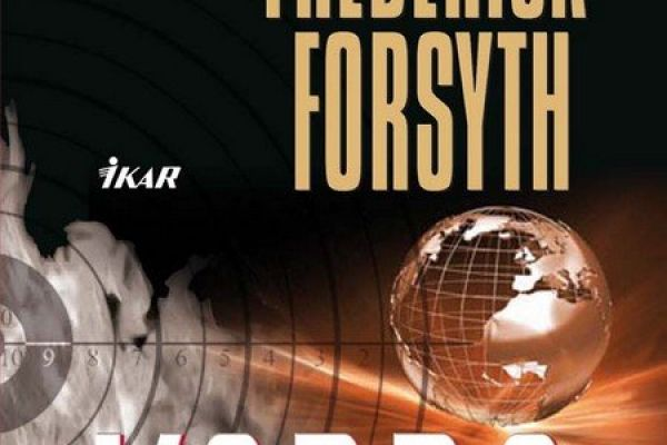 Frederick Forsyth: Kobra
