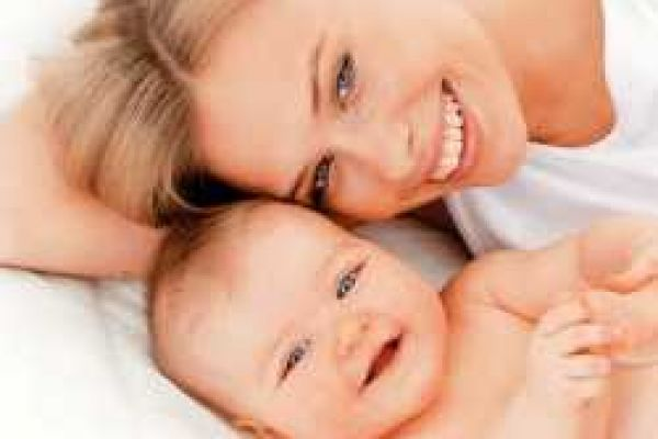 Práce při mateřské a rodičovské dovolené