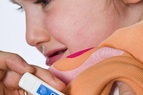 Očkování MMR