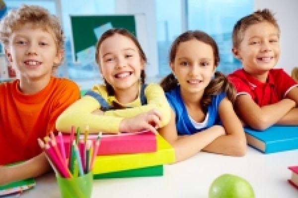 Jak zvýšit dětem před zimou imunitu?