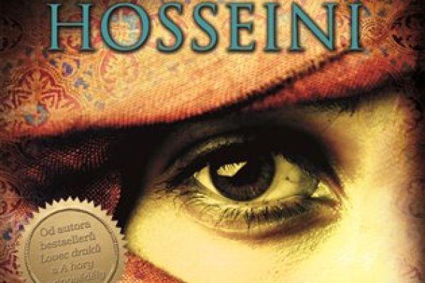 Khaled Hosseini: Tisíc planoucích sluncí