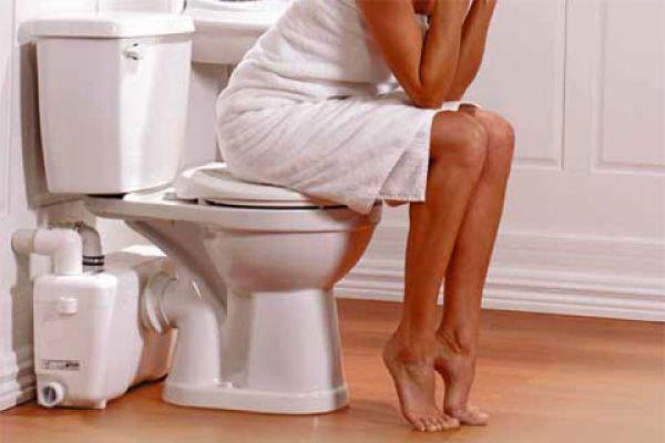 Průjem v těhotenství (střevní chřipka)