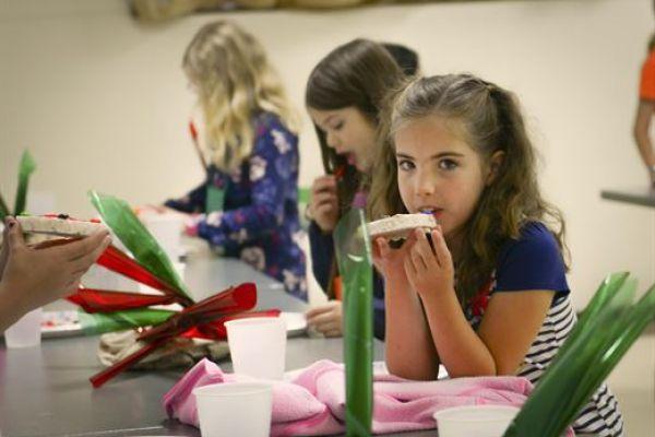 České děti milují ovoce a jedí pravidelně každé tři hodiny