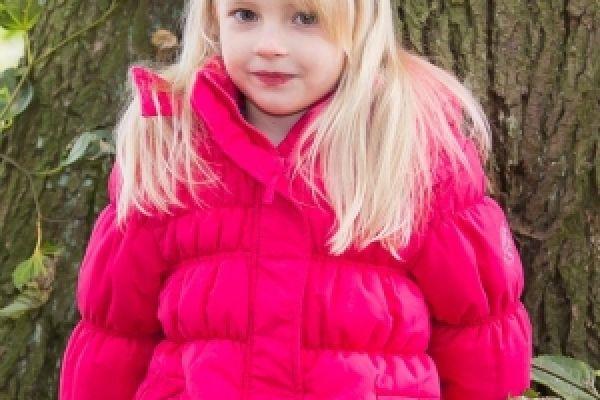 Test: dívčí zimní bunda G-mini Barbara