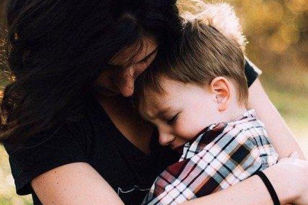 Jak poznat, jestli jste příliš úzkostlivá matka?